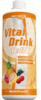Low Carb Vital Drink von Best Body Nutrition (1 Liter Flasche)