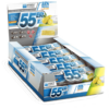 55er Low Carb Protein-Riegel von Frey Nutrition (20 Riegel/Box)