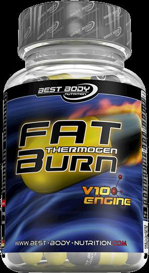fat thermogen burn v10