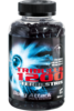 Tribulus Terrestris 1200 von Body Attack (150 Kapseln á 1200mg Tribulus Terestris / Dose)