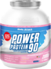 Power Protein 90 von Body Attack - 2000g Eiweiß/Dose