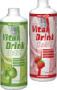 Low Carb Vital Drink von Best Body Nutrition (2er Pack = 2 Flaschen à 1 Liter)