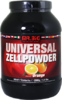 Zell Powder von Mr Big - Cell Stack Pulver mit Creatin, Glutamin, Taurin u.v.m (2000g/Dose)